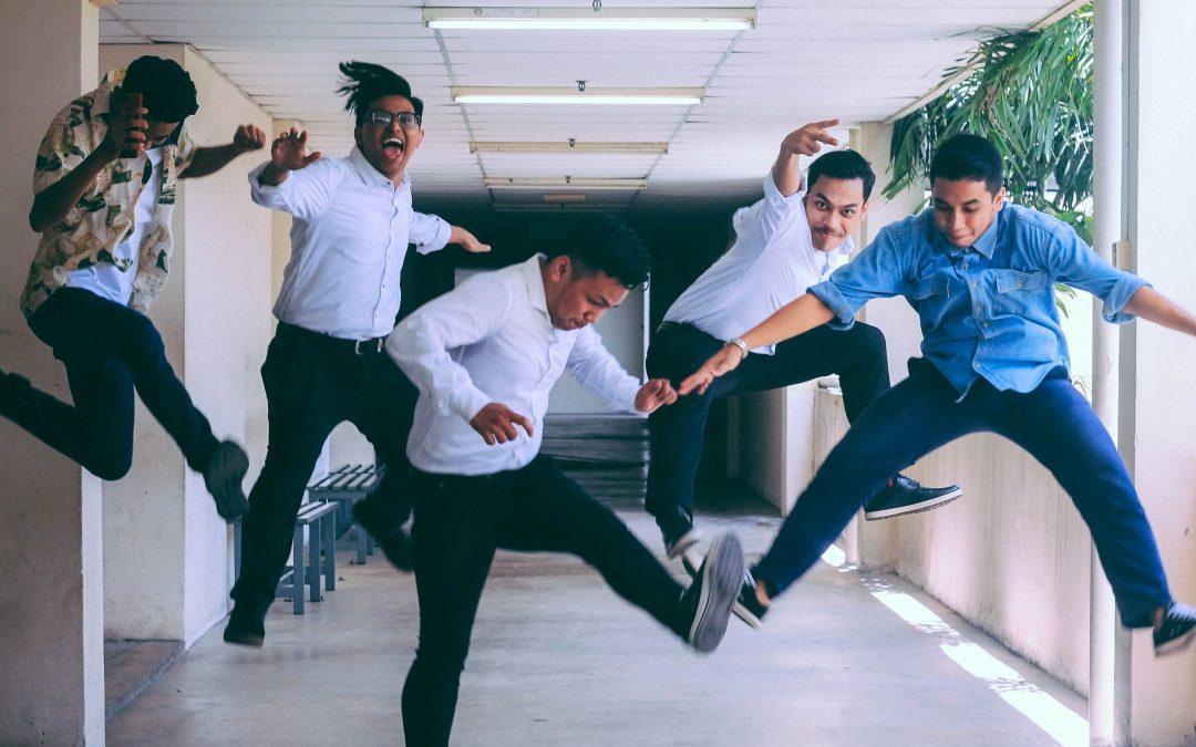 Какви са първите стъпки, за да изградим работодателска марка и да мотивираме хората от нашия екип?
