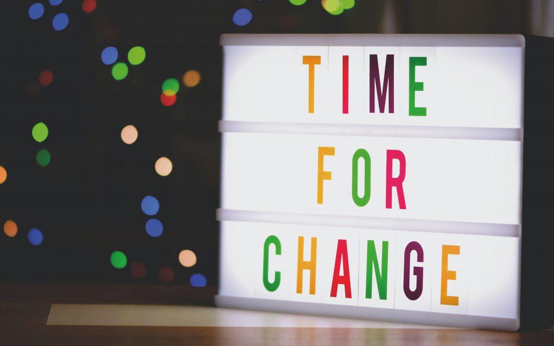 Как да управляваме хората, когато тече процес на промяна, така че да развиваме успешно бизнеса си?